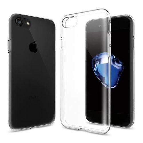 Spigen iPhone 7/8 Case Liquid Crystal, transparentní