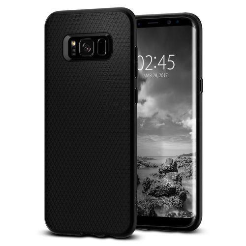 Spigen Galaxy S8 Case Liquid Air Armor