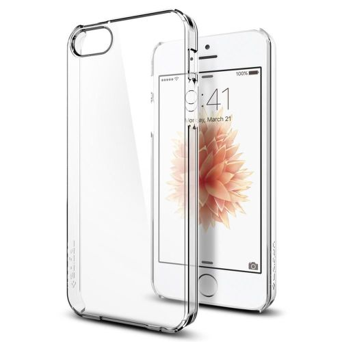 SPIGEN iPhone 5/5S/SE Case Thin Fit