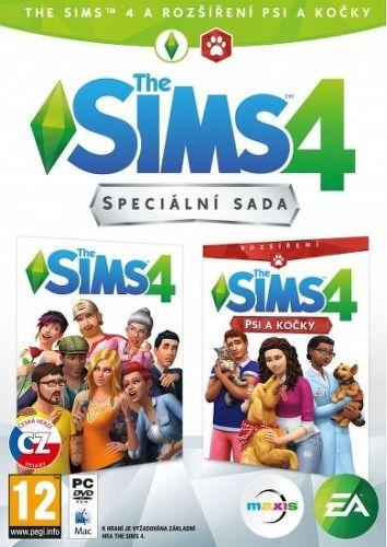ELECTRONIC Sims 4 Psi, PC hra_01