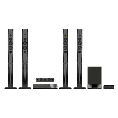 Sony BDV-N9200WB (černé)
