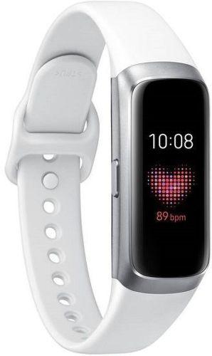 Samsung Galaxy Fit stříbrný