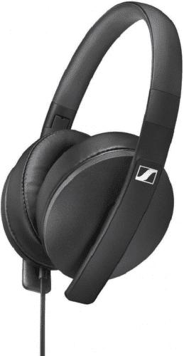 Sennheiser HD300 černá