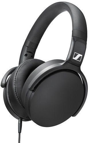 Sennheiser HD400S černá