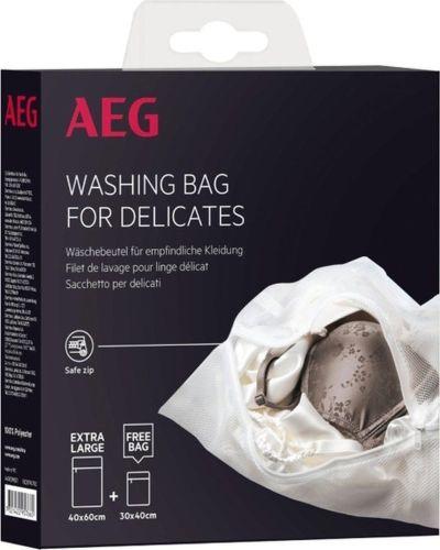 AEG A4WZWB31, Síťka na praní