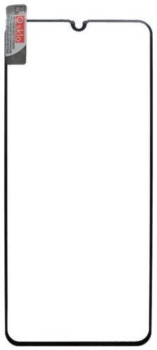Qsklo 2,5D tvrzené sklo pro Samsung Galaxy A70, černá