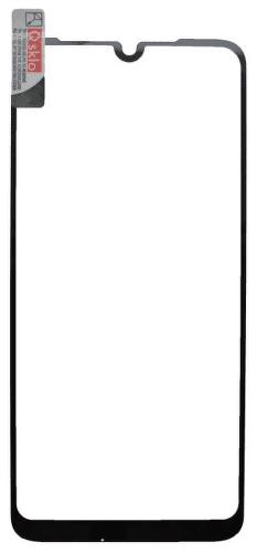 Qsklo 2,5D tvrzené full glue sklo pro Xiaomi Redmi 7, černá