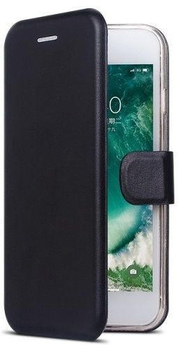Aligator Magnetto pouzdro pro Samsung Galaxy A40, černá