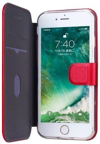 Aligator Magnetto pouzdro pro Samsung Galaxy A40, červená