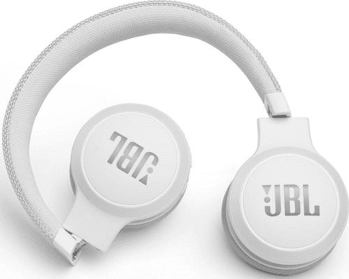 JBL LIVE400BT WHI