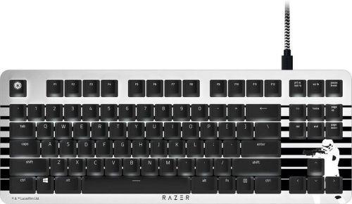 Razer BlackWidow Lite Stormtrooper Edition RZ03-02640800-R3M1 bílá