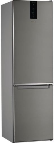 Whirlpool W9 931D IX, Kombinovaná chladnička