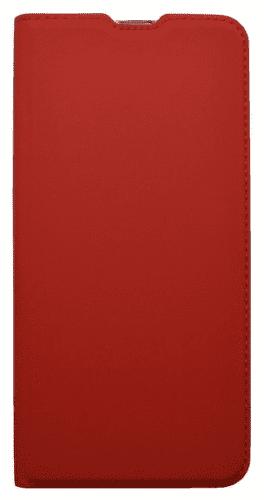 Mobilnet Metacase flipové pouzdro pro Samsung Galaxy A50, červená