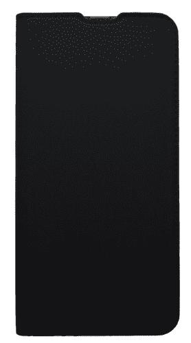 Mobilnet Metacase flipové pouzdro pro Xiaomi Mi 9, černá