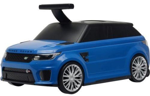 Buddy Toys BPC 3112 dětský kufr Rover, modrá