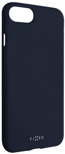 Fixed Story silikonový zadní kryt pro Samsung Galaxy A20e, modrá