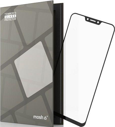 TGP tvrzené sklo pro Asus Zenfone 5Z, černá