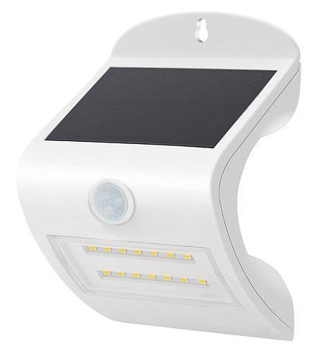 Solight WL907 LED solární světélko se senzorem