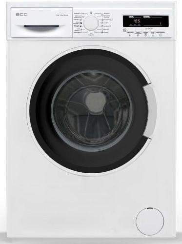 ECG EWF 1064 DA+++, bílá pračka plněná zepředu