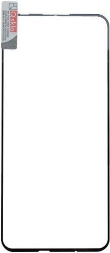 Q sklo 2,5D tvrzené sklo pro Honor 20 Lite, černá
