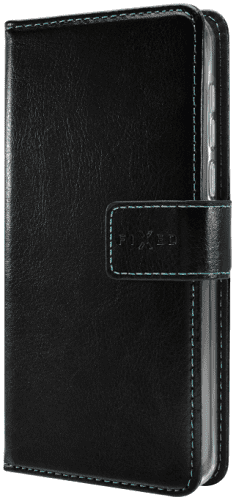 Fixed Opus knižkové pouzdro pro Samsung Galaxy A80, černá