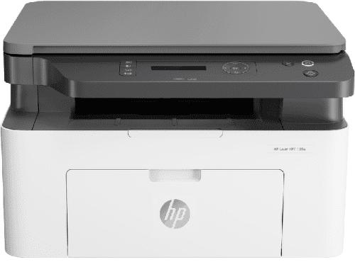 HP Laser 135W 4ZB83A bílá