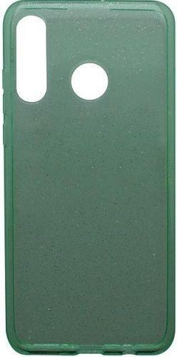 Mobilnet silikonové pouzdro pro Huawei P30 Lite, zelená