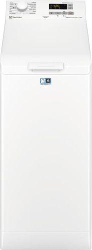 Electrolux EW6T5061, Práčka plnená zhora