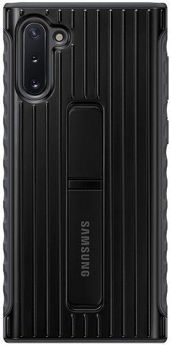 Samsung Protective Standing pouzdro pro Samsung Galaxy Note10, černá