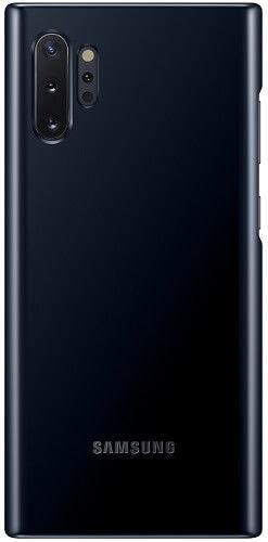 Samsung LED Cover pouzdro pro Samsung Galaxy Note10+, černá