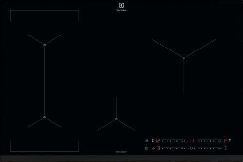 ELECTROLUX EIS82449, černá indukční varná deska