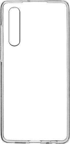 Winner TPU pouzdro pro Samsung Galaxy Note10, transparentní