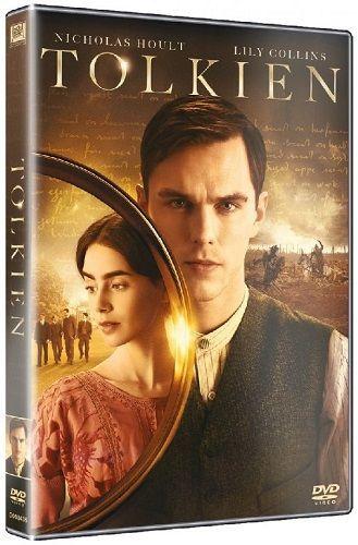 Tolkien - DVD film