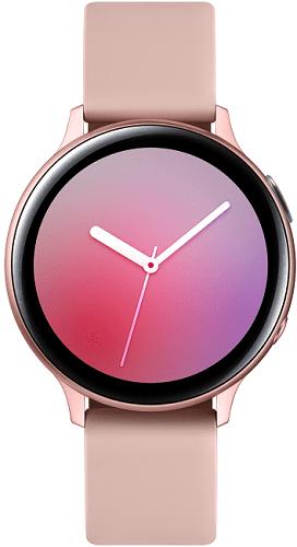 Samsung Galaxy Watch Active2 44mm růžovo-zlaté
