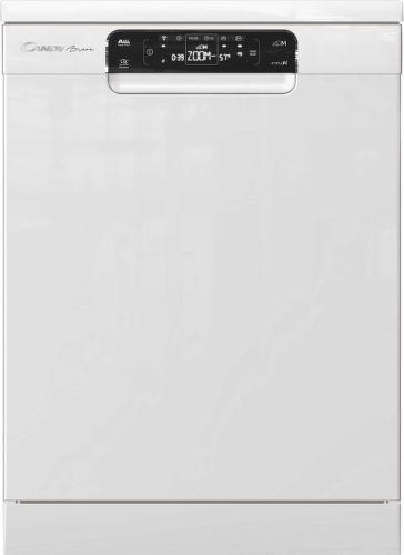 CANDY CDPN 4S603PW, bílá smart myčka nádobí