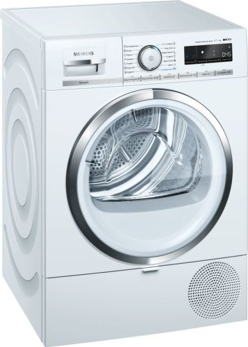 SIEMENS WT47XMH0EU, smart sušička prádla