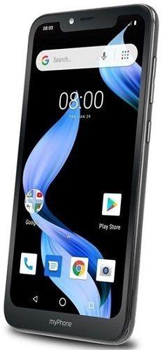 myPhone Prime 3 Lite černý
