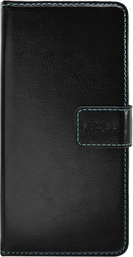 Fixed Opus flipové pouzdro pro Samsung Galaxy A10, černá