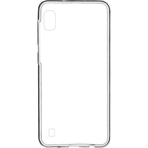 Winner Azzaro TPU pouzdro pro Samsung Galaxy A10, transparentní
