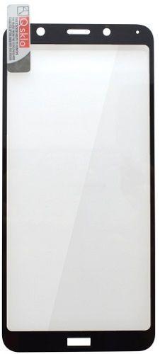 Mobilnet 2,5D temperované sklo pro Xiaomi Redmi 7A, černá