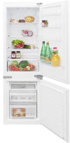 CANDY BCBS 174 TT, Vestavná kombinovaná chladnička