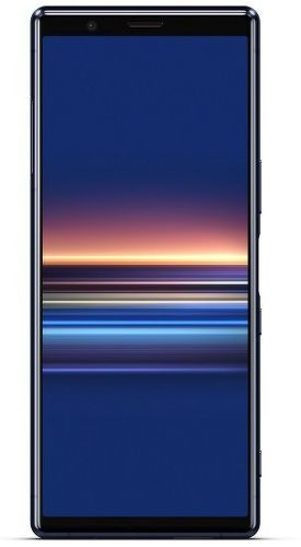 Xperia 5_front_blue-Large