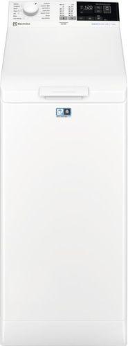 ELECTROLUX EW6T4261, Pračka plněná shora