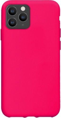 SBS TPU pouzdro pro Apple iPhone 11 Pro, růžová