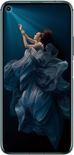 Honor 20 Pro 256 GB modrý