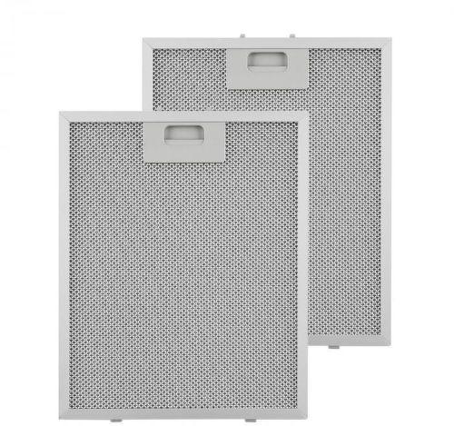 Klarstein 10032224 Hliníkový tukový filtr 25.8 x 31.8 cm