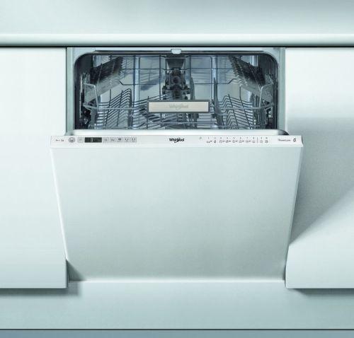 WHIRLPOOL WKIO 3T123 6.5P, Vestavná myčka nádobí