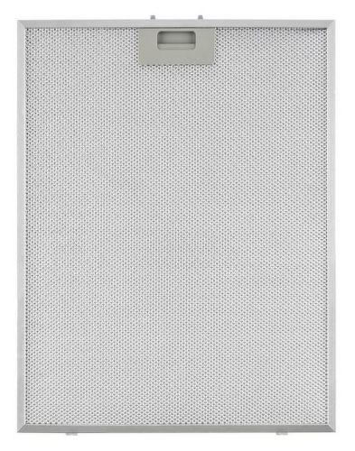 Klarstein 10030470 Hliníkový tukový filtr 35 x 45 cm