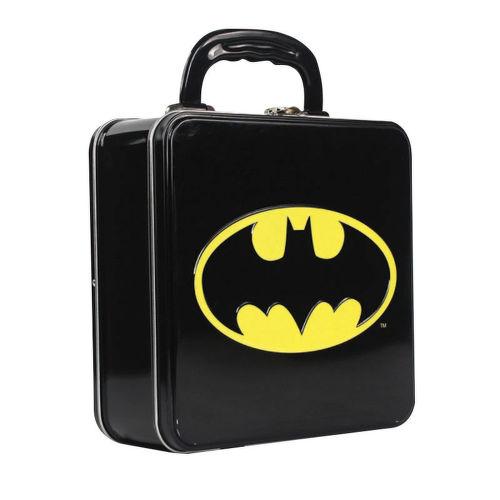MAGIC BOX Batman plechový kufřík