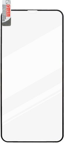 Mobilnet 2,5D temperované sklo pro Apple iPhone 11 Pro, černá